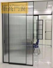 墨高门窗 拥有超高颜值的折叠门很省空间