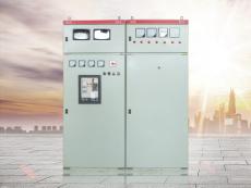 GGD低壓配電柜的結構特點