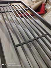 不锈钢隔断焊接屏风