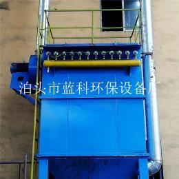 山东铸造厂车间砂处理建议安装布袋除尘器