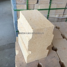 耐火材料高鋁磚 莫來石磚理化指標應用窯爐