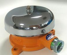 DLB2-127c供應煤礦用隔爆型電鈴