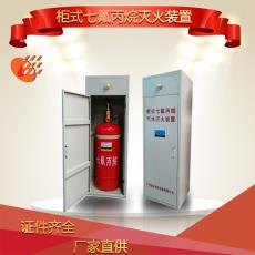 廣東振興消防專業定制 柜式氣體滅火裝置