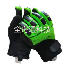 水域救援手套 立体设计可擦汗手套 防寒手套