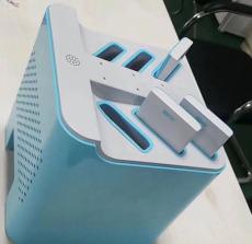咻电共享充电宝怎么样 6槽代理价格u600