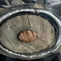 安丘电缆回收-每米价格/每吨价格