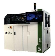 ExOne3D打印机M-Flex金属型打印代理商价格
