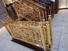 金属楼梯扶手装饰效果图