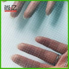 厂家热销PVC包塑窗纱 PVC不锈钢窗纱