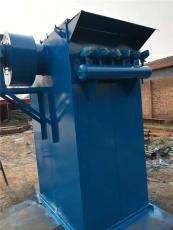 益優特講述脈沖袋式除塵器的除塵機理是什么