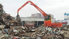 杭州專業工廠拆除承接工廠拆除公司