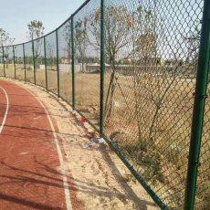 篮球场围网体育场围网羽毛球场围网丝网厂