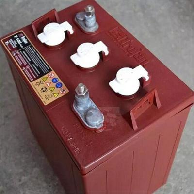 邱健美国进口蓄电池T-1275PLUS 进口价格