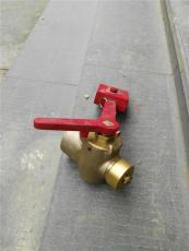 船用青铜螺纹自闭式测量管头CBM1128
