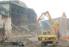 海州承接工廠拆除專業工廠拆除公司