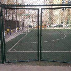 體育場圍網籃球場圍網羽毛球場圍網