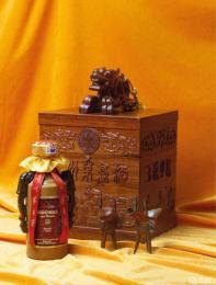 威海名酒名煙回收賣多少錢賣時報價