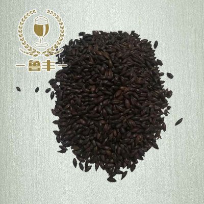 精酿自酿啤酒原料特种麦芽黑麦芽进口大麦芽