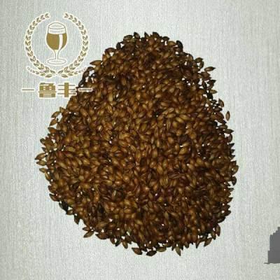 精酿自酿啤酒原料特种麦芽巧克力麦芽进口澳
