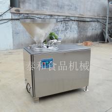 液压灌肠机的结构-液压灌肠机的使用说明