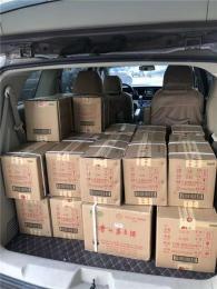 李白茅台酒回收价格值多少钱每箱