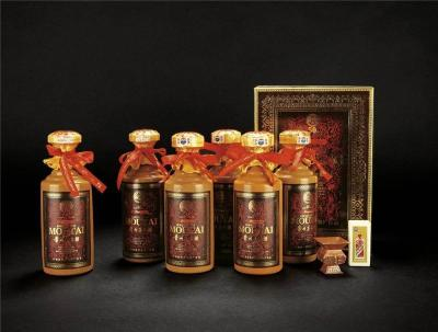 猴年纪念酒茅台酒回收价格值多少钱每支