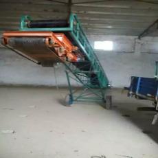 移动式输送机庙湾粮食移动式输送机厂家定做
