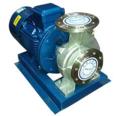 ISWH卧式管道化工离心泵