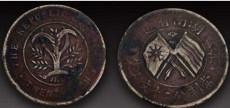 中华民国十文开国纪念币哪里可以免费鉴定