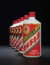 吴忠茅台酒回收茅台酒瓶回收正规专业