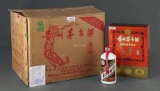 孝感茅台酒回收茅台酒瓶回收正规专业