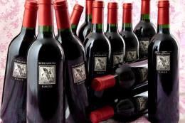 江门拉塔西空瓶红酒回收价格值多少钱每套