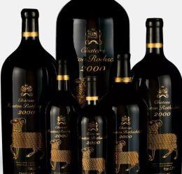 嘉兴欧颂古堡红酒回收价格值多少钱每支