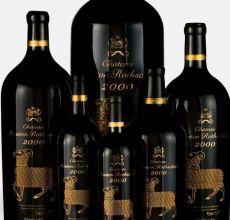 益阳欧颂古堡红酒回收价格值多少钱一套