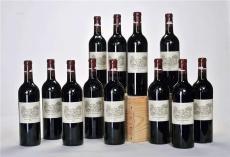 东营葛兰许红酒回收价格值多少钱每支