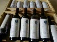 洛阳白马红酒回收价格值多少钱一支