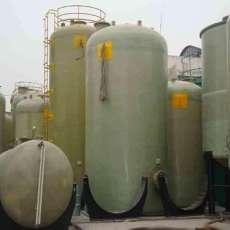 弋江長期回收玻璃鋼罐高價回收玻璃鋼罐