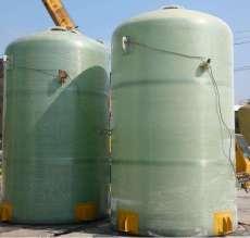 玄武長期回收玻璃鋼罐高價回收玻璃鋼罐
