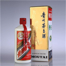 惠城回收茅台酒-原装线53度茅台酒高价回收