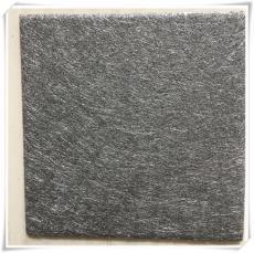不锈钢纤维烧结毡汽车加热铁铬铝烧结毡圆片