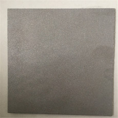 多孔粉末烧结钛泡沫钛工业过滤钛烧结滤芯