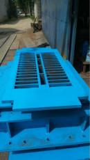 6型機水泥磚模具