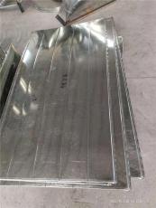 重庆风管加工厂重庆致远白铁皮风管加工
