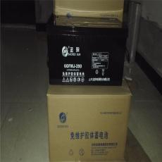 圣阳储能型蓄电池GFM-2000C 2v2000ah参数