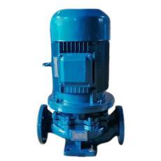 ISG單級管道離心泵