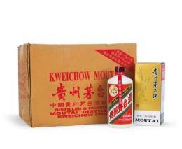 安庆茅台酒回收88年茅台酒回收免费鉴定