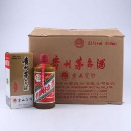 吕梁茅台酒回收97年茅台酒回收免费鉴定