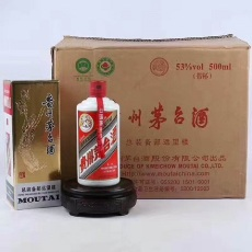 辽源茅台酒回收04年茅台酒回收多少钱
