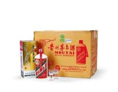 海东茅台酒回收94年茅台酒回收免费鉴定