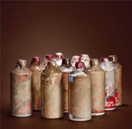 目前仅供品鉴茅台酒回收价格值多少钱一瓶